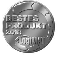 Best product – LogiMAT 2018