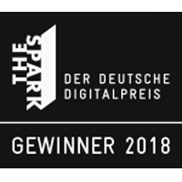 The Spark – the German Digital Prize