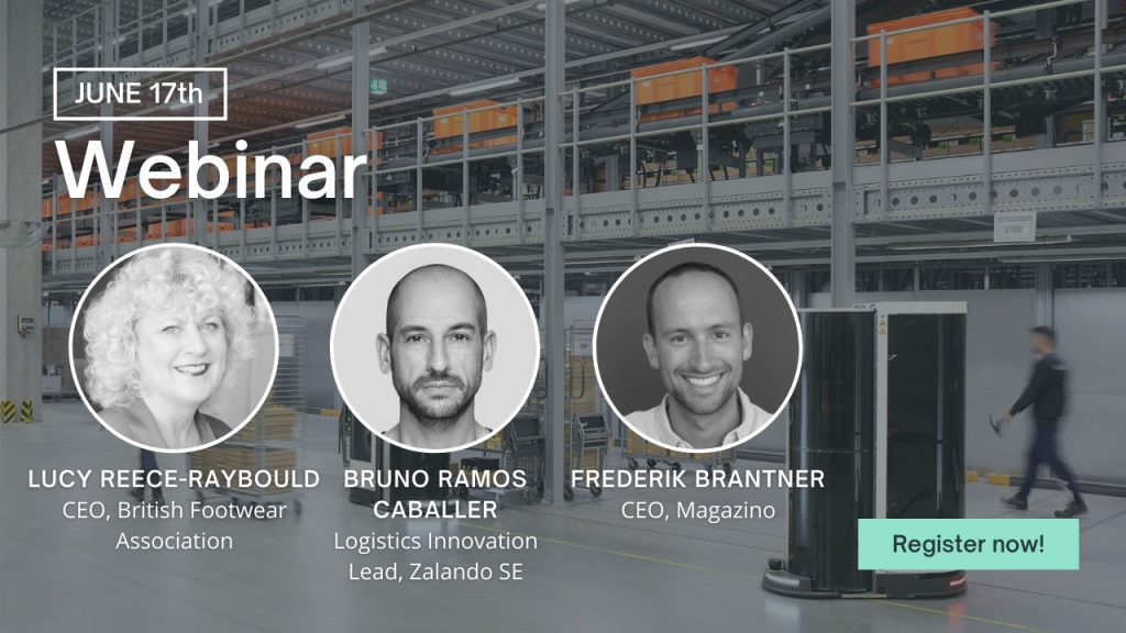 Teaser for the webinar with the speakers